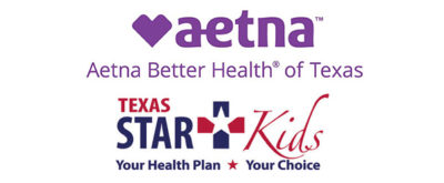 First Steps Pediatric Therapy Specialist - AETNA TEXAS STAR KIDS