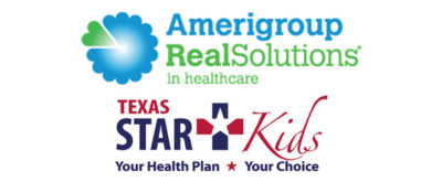 First Steps Pediatric Therapy Specialist - Amerigroup TEXAS STAR KIDS