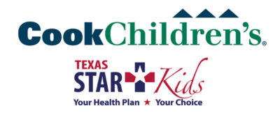 First Steps Pediatric Therapy Specialist - Cook Childrens TEXAS STAR KIDS