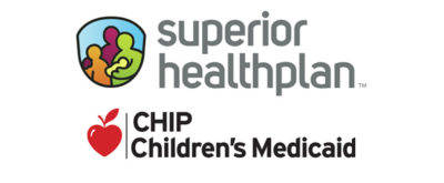 First Steps Pediatric Therapy Specialist - Superior Healthplan Chip